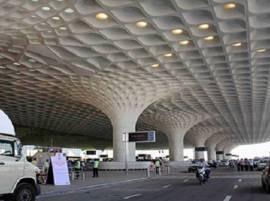 मुंबई विमानतळासारखी सुरक्षा जगात कुठेही नाही!