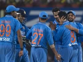 भारताकडून श्रीलंकेचा 69 धावांनी धुव्वा, मालिकेत 1-1 ने बरोबरी