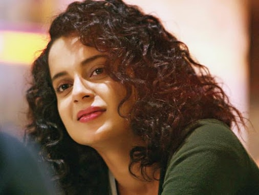 Kangana Ranauts upcoming movie simran official trailer released