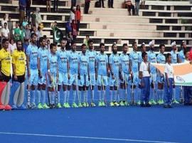 चक दे इंडिया !