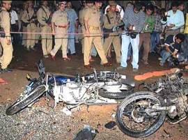 2008 मालेगाव स्फोट : मेजर रमेश उपाध्यायला जामीन