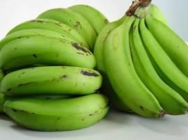 हे 5 फायदे जाणून घ्याल, तर तुम्हीही रोज कच्ची केळी खाल !