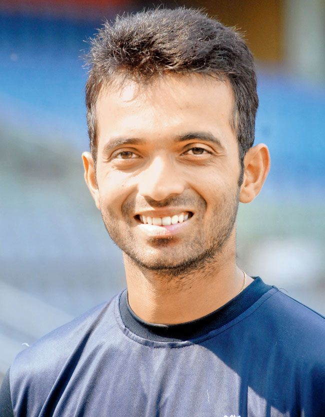 4 Maharashtrian in Team India for Srilanka Tour