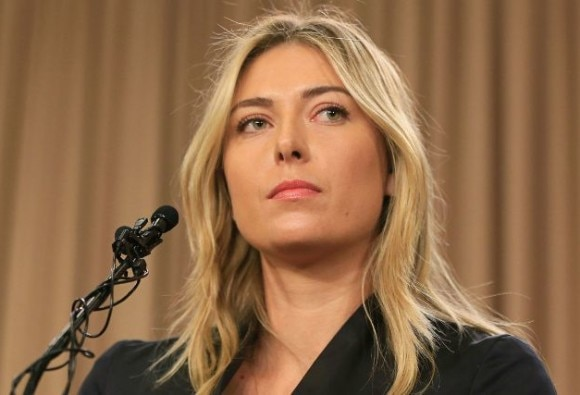 French Open does not extend wild- card entry to Maria Sharapova live update