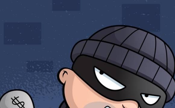 चोरट्यांचं डेअरिंग, महिला PSI ची लोडेड पिस्तूल चोरली