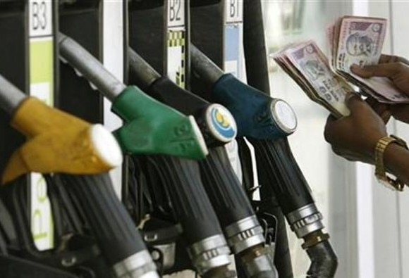 on 14th May 8 states fuel stations to be shut on Sundays