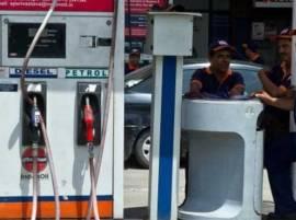 पेट्रोल, डिझेलच्या किंमतीत पुन्हा एकदा वाढ
