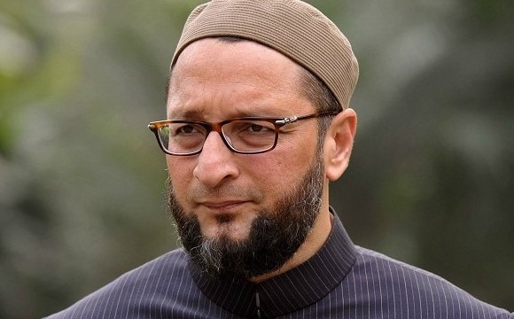 Asaduddin Owaisi asks whether Padm Vibhushan of Babari accused will be taken back live update