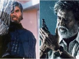 'कबाली'च्या हिंदी रिमेकमध्ये महानायक अमिताभ बच्चन?