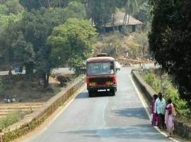 गणेशोत्सवात मुंबई-गोवा हायवेवर अवजड वाहनांना बंदी