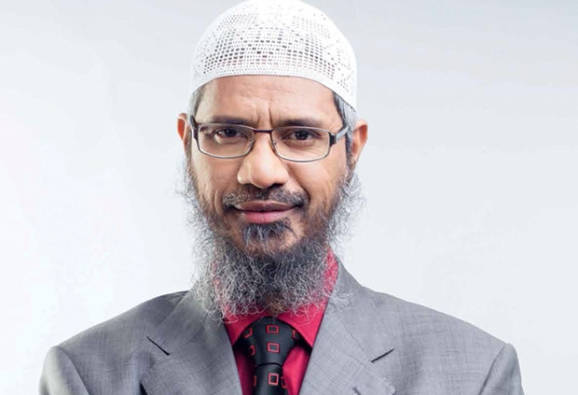 ED attaches assets worth Rs 18.37 crore of Zakir Naik's IRF