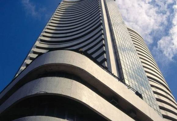 sensex tops 32k for first time latest update