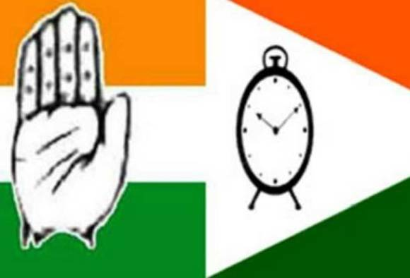 Ram Kadam attacked on Congress and NCP latest updates
