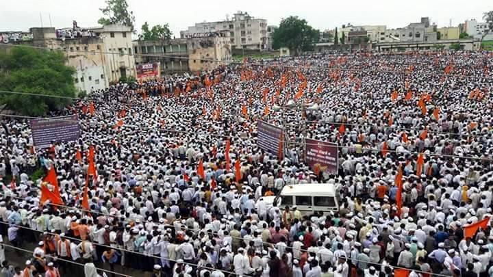 maratha morcha के लिए चित्र परिणाम