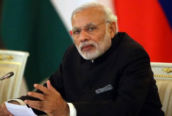 Prashant Kadam's blog on parliament & Narendra Modi