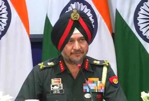 होय, आम्ही LOC पार करुन अतिरेक्यांचा खात्मा केला : इंडियन आर्मी