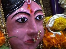 ग्रामदेवता: धुळ्याच्या साक्री तालुक्यातील श्रीधनदाई देवी