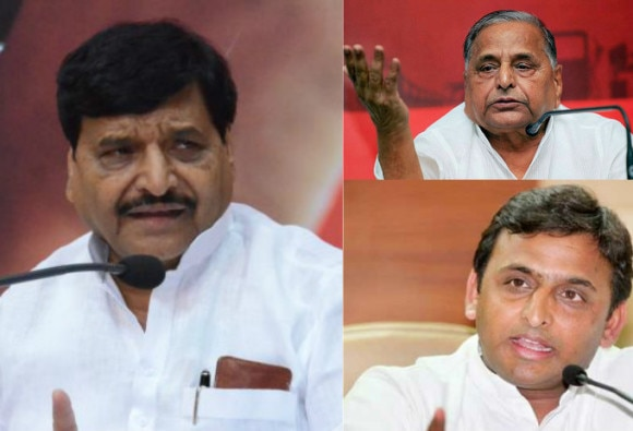Prashant Kadams blog on UP politics, election & Akhilesh Yadav