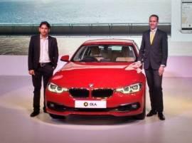 मुंबईकरांना आलिशान सफर, ओलाची BMW टॅक्सी लवकरच भेटीला