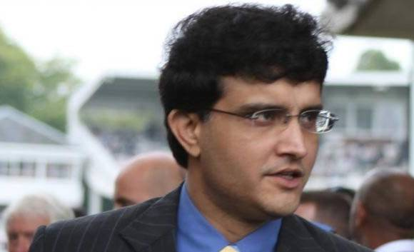 Saurav ganguly traveled by train after 15 years latest updates
