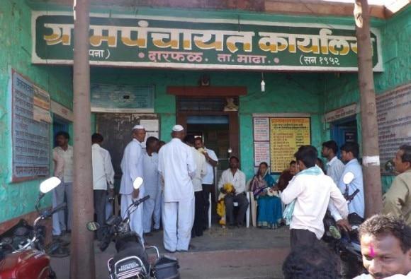 kavita nanavares blog on womens role on rural politics