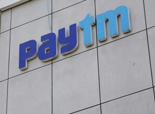 Paytm rolls back 2 percent fee on credit card recharge