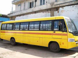 खासगी वाहनांनाही 'स्कूल बस' परमिट मिळणार