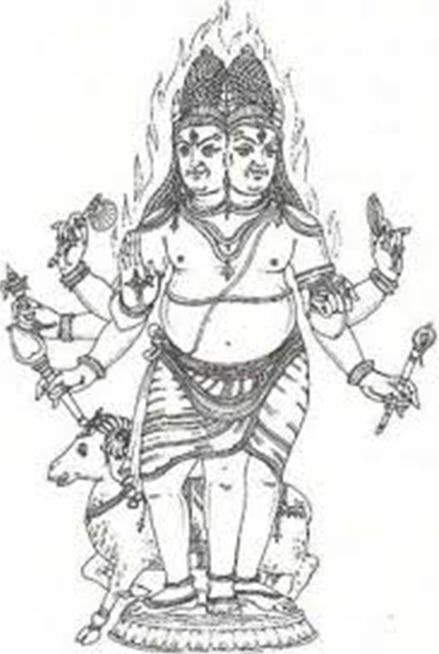Ghumakkadi 19 drawing 3