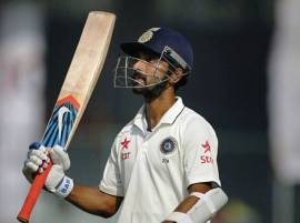 कर्णधार म्हणून पहिल्याच कसोटीत विजय, रहाणे नववा भारतीय