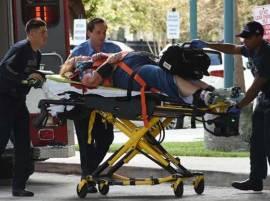 फ्लोरिडा विमानतळावर तरुणाचा अंदाधुंद गोळीबार, 5 जणांचा मृत्यू