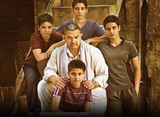 Dangal moives new record on world wiled collection