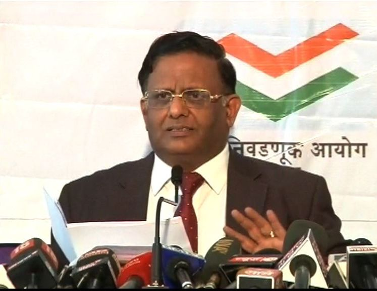 10 important points of Election Commission Press conference