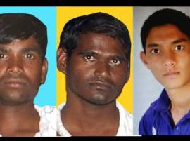 नाशकात लक्झरी-दुचाकी अपघातात तीन तरुणांचा जागीच मृत्यू