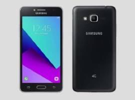 सॅमसंग गॅलक्सी J सीरिजचे दोन स्मार्टफोन लाँच