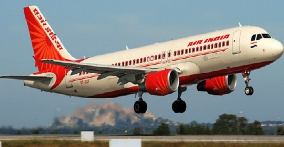 एअर इंडियाच्या विमानांमध्ये लवकरच वाय-फाय !