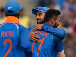 ... म्हणून कटक वन डेत टीम इंडियाचा विजय निश्चित
