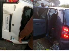 सिंधूताईंच्या उद्रेकानंतरही मुंबई-पुणे एक्स्प्रेस वेवर दोन अपघात