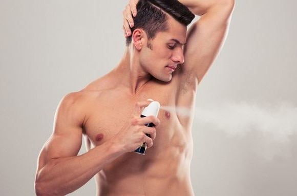 only 30 per cent people use deodorant regularly
