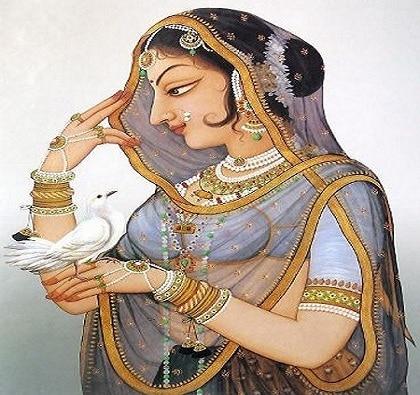 Who is Rani Padmavati?