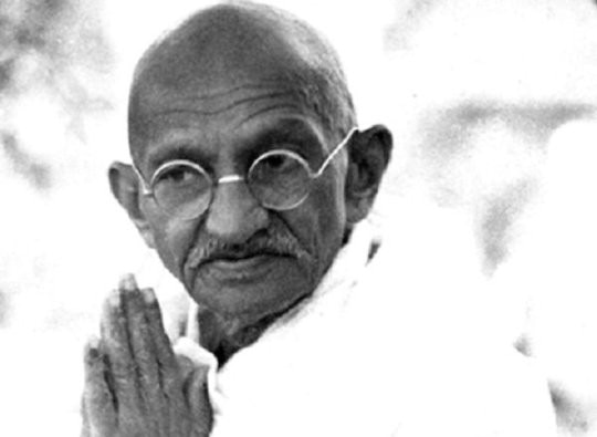Kavita Nanware's blog on Mahatma Gandhi birth anniversary