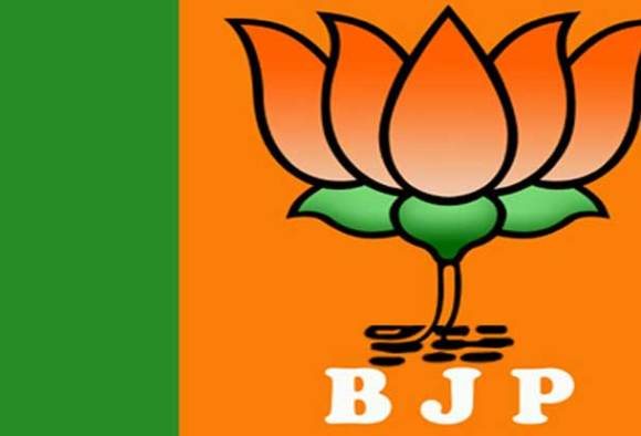municipal corporation elections bjp is to be no. one party
