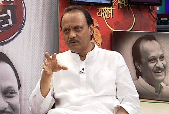 Ajit Pawar claims Gopinath Munde was about to leave BJP, on Majha Katta