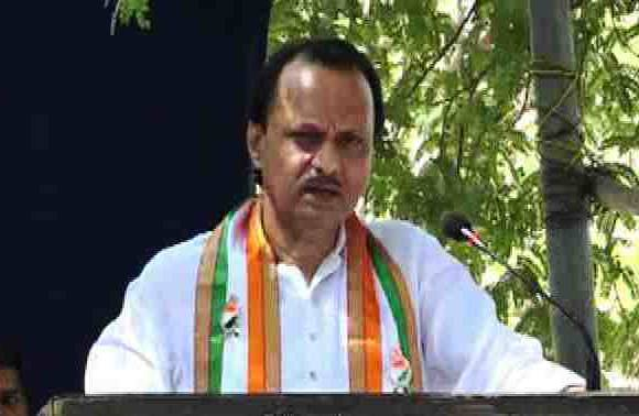 Ajit Pawar orders not to contest Pimpari Chinchwad Mayor election