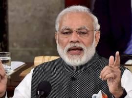 भारत दहशतवादाविरोधात इंग्लंडसोबत : पंतप्रधान मोदी