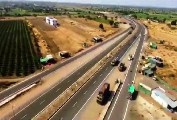 50 lakh per hectre land acquisition rates declared for samrudhhi mahamarg