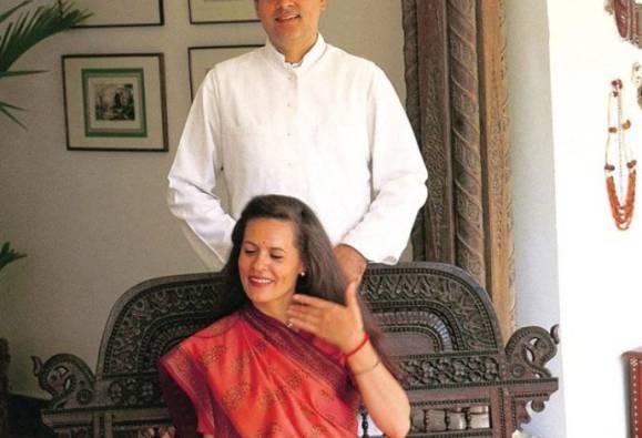 व्हॅलेंटाईन स्पेशल : राजीव गांधी आणि परदेशी सून सोनियाची प्रेमकहाणी