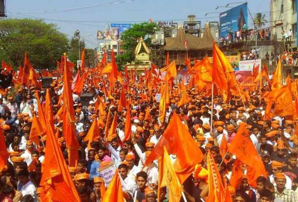 CM will discuss with Sakal Maratha Samajm latest updates