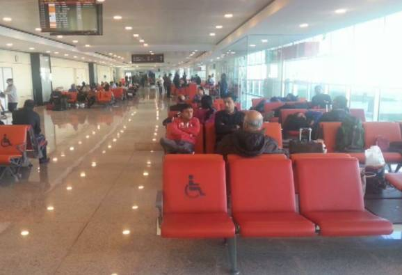 air indias emergency landing in turkey 250 indian passengers affected