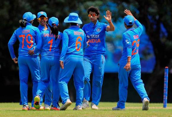 Siddhesh Kanse's blog on Women Cricket in India