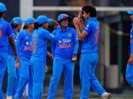 मितालीच्या टीम इंडियाचा पाकिस्तानला 7 विकेट्स राखून दणका